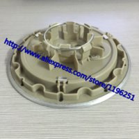 Wholesale 120pcs mm Rim cover wheel center hub caps for Audi TT Quattro Wheel Center Hub Cap Part Number D0 K