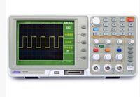 atten digital oscilloscope - ATTEN original authentic ADS7102E portable digital oscilloscope bandwidth of M logic analyzer