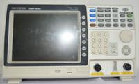 Wholesale GWINSTEK Spectrum Analyzer GSP kHz GHz Stability ppm dB RBW Hz MHz dB EMI Filter Hz kHz kHz MHz