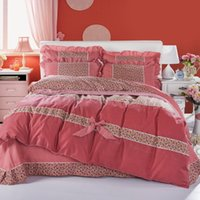 Wholesale 100 Cotton Adult kids Bedding set d bed sets comforter Luxury with Duvet quilt cover bed sheet Pillowcase for All Size Textile