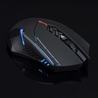 Wholesale ET X DPI Adjustable G Wireless Professional Gaming Game Mouse Mice