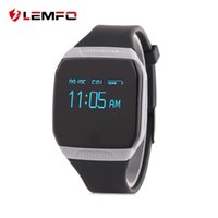 alarm store - LEMFO E07S Wireless Bluetooth Smart Wristband GPS Sports Tracking Smart Band with Days Data Store Alarm Heart Rate Monitor