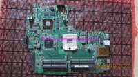 agp slot - for Asus N53JQ N53JG REV RAM slots laptop motherboard mainboard system board fully tested working perfect