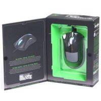 Wholesale Top quality Razer Death Adder Mouse Upgrade DPI Competitive games must razer deathadder