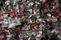 Wholesale Military Camo Camouflage Woodlands Net Netting Duck Deer Hunting Blind Camping
