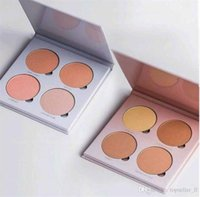 best natural cosmetic brands - New hot Best Seller Anastasia Glow Kit Gleam That Glow Makeup Face Blush Powder Blusher Palette Cosmetic Blushes Brand New