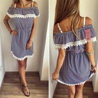arie dresses - European Suit dress Summer Arie Brand Shoulder Camisole Women s Leisure Time Dress Heat Sell