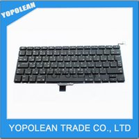 Wholesale A1278 AR keyboard layout for macbook pro inch A1278 Arabic keyboard calvier withgout backlight year
