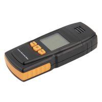 Wholesale Handheld Meter CO Gas Tester Detector Meter smart sensor portable CO Gas Detector LCD Digital Carbon Monoxide