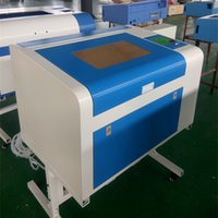 Wholesale 60W kl laser wood engraving machine price engrave wood and cut wood hot sell model best price