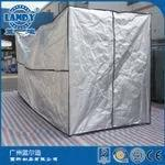 appliance recycling - Customized Waterproof Membrane Container Liners for Grain or transportation in Guanghou Landy