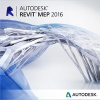 autodesk revit - Factory Full cracked Autodesk Revit MEP bit English for win English Language software Plastic color box