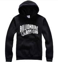 Cheap Hot-sale BBC Billionaire Boys Club Hoodies for Men and Women Fleece Lined Hip Hop Skateboard Crewneck Pullover Hoodie M-XXXL