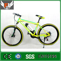 bicycle battery assist - 26 Inch Electric Bicycle Electric Power Assisted Cycle