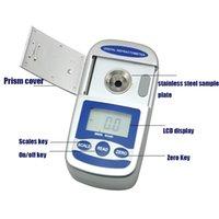 Wholesale Digital Sugar Brix refractometer Brix PDR111 single brix scales