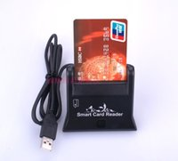 bank atm card - SMART CARD READER ATM bank card smart card reader chip reader