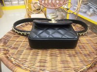 Wholesale The new assistants to purse in Europe and the us women s pockets Belt fashion mini purse