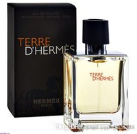 Wholesale Original French perfume Eau de Toilette ML earth lasting Men