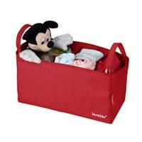 Wholesale Insular Colors Multi functional Waterproof Diaper bag Mommy bag Baby Stroller bag Medium Size Nappy bag