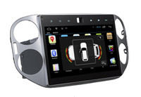 Wholesale D90 FOR Tiguan Car dvd Android GPS Car Navigation Player With WIFI Inch with Capacitive Screen In dash