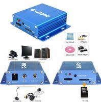 airplane grounding - FPV Mini C DVR Digital Video Audio Recorder for Motion Long Range Ground Station