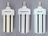 Wholesale DLC High Power LED Street Lighting E39 W Transparent Lens LED Corn Light degree Yard Garden Road Lamp years warranty