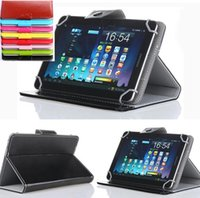 best accessories for galaxy note - Universal quot quot quot quot inch tablet PC case Multicolor crystal lines PU leather cases with stand holder for ipad air Samsung Tab Best