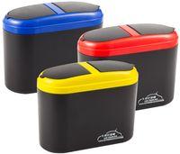 Wholesale New Mini Trash Automotive Supplies Accessories Car Trash Can Car Styling Car Drink Holder KKL L02