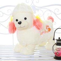 Cheap 3-4 Years Plush Toys Best Unisex Anime & Comics poodle dog