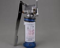 Wholesale Hand Pressure Oil Pump Aluminum Alloy Manual Filling Pump