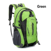Wholesale 2016 New Arrival Fashion Traveling Backpack Bags Hot Sale Waterproof Mountaineering Bags School Bags Sport Outdoor Backpack