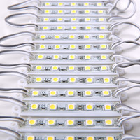 Wholesale DC12V LEDs LED Modules lights IP65 waterproof LED Sign Backlight Modules Advertising Light Box Modules