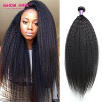 Wholesale Unprocessed Human hair Bundles Grade A Yaki Straight Brazilian Hair Extension Unprocessed Malaysian Human Hair Weave Bundles