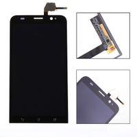 Cheap For Asus Zenfone 2 ZE551ML 5.5 Inch Best LCD Screen Panels Bar display panel