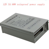 best psu - Best price DC V A W RainProof Regulated Switching Power Supply outdoor power CCTV PSU