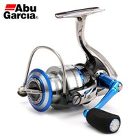 abu garcia spool - New Arrival Abu Garcia Brand Revo Inshore Spinning Fishing Reel Saltwater BB Carbon Drag Fish Wheel with Spare Spool