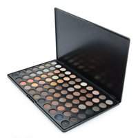 Cheap MISS ROSE Professional Colorful Palette 77 Color Professional Eyeshadow Palette Matte Shimmer Naked Eye Shadow Makeup For Women
