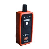 activation monitors - El Auto Tire Pressure Monitor Sensor TPMS Activation Tool OEC T5 for GM Series Vehicle