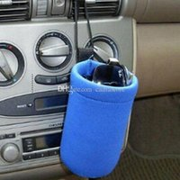 Wholesale 12V Food Milk Water Drink Bottle Cup Warmer Heater Car Auto Travel Baby L00084 FASH