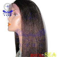 average ring sizes - Royal Sea Hair Human Hair Ring A Hair Keratin Fusion Hair Extensions Hair Extensiones De Pelo Natural Peruvian Virgin U Part Wig