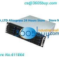 Wholesale 3U Server chassis Storage Chassis