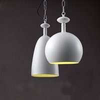 Wholesale Simple Creative Clothes Shop Pendant Lamp Dinning Room Fashion Special Living Room Bedroom Study Room Mordern Corridor Lighting Fixture