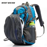 Wholesale 32L Men And Women Cycling Backpack MTB Outdoor Enquipment L Suspension Breathable Sports Bicycle Bag Cycling Backpack