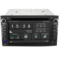 dvd for kia optima - Witson Car DVD GPS Player Head Unit for Kia Optima Lotze Magentis Picanto Morning Carnival Sedona with Radio Stereo Player Wifi OBD DVR