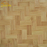 bamboo wall cover - Natural Environmental PVC Wallpaper Imitation Bamboo Straw Weaving Ceiling Study Bedroom Background Wall Paper Covering Mural