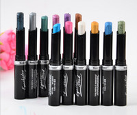 Wholesale Music Flower waterproof cream eyeshadow stick colors for creating bright and luminous eye make up
