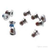 Wholesale Bottom Screw Screws Set p Macbook Pro RETINA A1398 A1425 A1502 H00005 SMAD