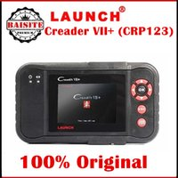 best auto brakes - 2016 Best Selling original Launch Creader VII Auto Code Reader Launch X431 Creader VII Plus Engine ABS SRS Braking System creader