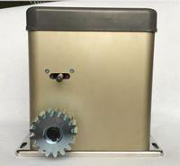 automatic gate motor - kg aluminum body waterproof automatic electric gate opener DC V motor