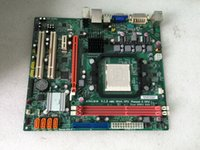 Wholesale A780LM M desktop Motherboard A780LM M system board tested working and used good condition with warranty